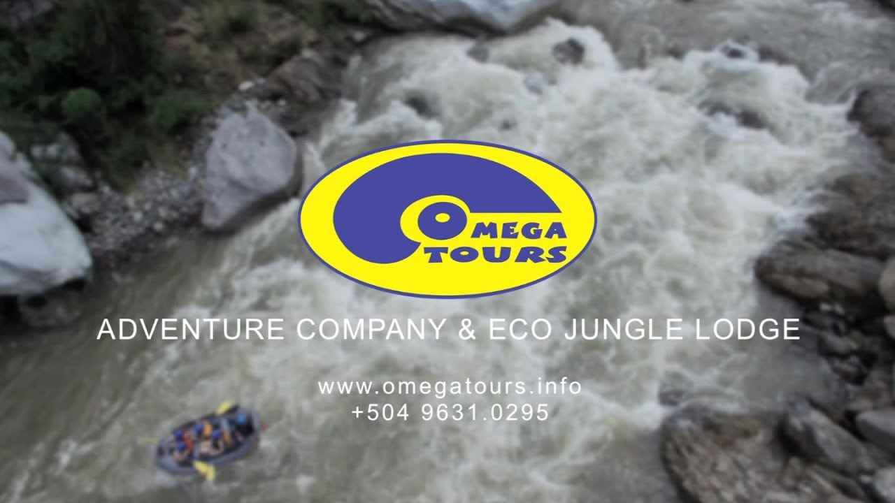 Omega Tours Eco Jungle Lodge Roatan Travel Network